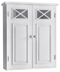 Bathroom Cabinet Wall Dawson 2 Doors Wall Cabinet Farmhouse Bathroom Cabinets And