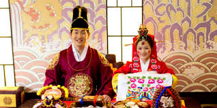 wedding wishes in korean 10 questions you about korean weddings answered