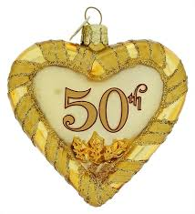 Anniversary Ornament Wedding Gifts Decor And Ornaments