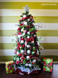 White Christmas Tree Decorations Ideas 2015 by 30 Inspiring Christmas Tree Ideas