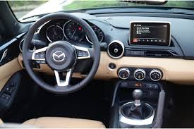how are mazda cars rated can the 2016 mazda miata be your only car automotive news and