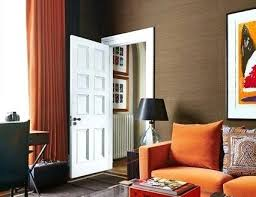 Living Room With Orange Sofa Orange Living Room Design Ideas Living Room Design Ideas Orange