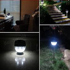 Backyard Mosquito Repellent by Led Yard Lamp Mosquito Repellent Garden Solar Light Outdoor Light