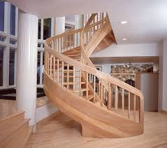 indoor interior solid wood stairs wooden staircase stair custom wooden spiral staircase wooden spiral staircase your home