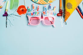 birthday stuff supplies vectors photos and psd files free
