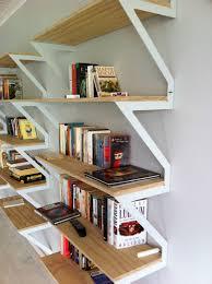 Leaning Shelves From Deger Cengiz by Library Shelves Pedersen Lennard For The Home Pinterest