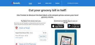 Best Grocery Stores 2016 Best Online Shopping Deals 50 Top Websites And Apps Tcc