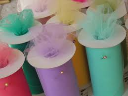 tulle spools everyday beauty casa della ribbons