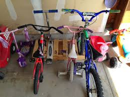 1 weekend garage organization the realistic mama