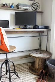 B O Schreibtisch Holz Schreibtisch Bauen Arbeitsplatte Mypowerruns Com