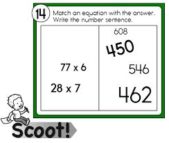 free scoot multiplication math games edhelper com