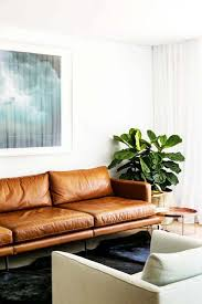 Leather Sofa Vancouver Brown Leather Sofas Aren U0027t Just For Dads Flüff Design And Decor