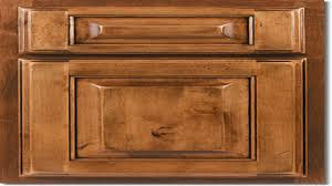 antique finish kitchen cabinets