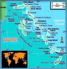 bahamas on a world map air travel to eleuthera bahamas from someone who lived there