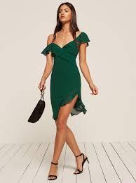 dresses reformation