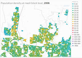 Canada Population Density Map by Population The Canadian Encyclopedia Geography Canada Population