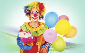 clown baloons wallpaper clown balloons gifts hd picture image onedslr