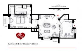 floor plans home and ricky ricardo home from i by nikneuk on