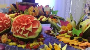 deco de table pour anniversaire décoration d u0027une table d u0027anniversaire fleurs et ballons youtube