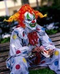Halloween Costumes Scary Clowns 80 Clowns Images Evil Clowns Creepy Clown