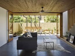 Traditional Queenslander Floor Plan Habitat On Terrace Modern Reinterpretation Of A Classic Queenslander