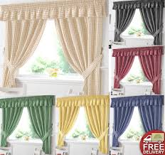 Country Style Kitchen Curtains And Valances Country Kitchen Decor Target Kitchen Curtains Kitchen Curtains And
