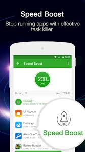 speed booster apk memory booster ram optimizer apk for android