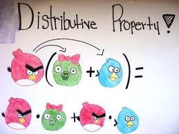 best 25 distributive property of addition ideas on pinterest