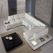 Real Leather Sofa Set by Modern Style Real Leather Sofa Set European Style Leather Sofa