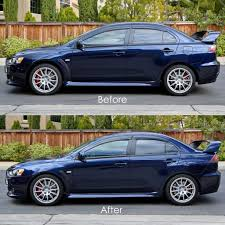 evo stance drop your evo x sale h u0026r lowering springs mean stance
