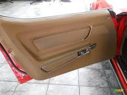 1987 corvette door panels 1969 chevrolet corvette coupe saddle door panel photo 57194332