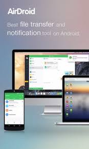 android remote access airdroid remote access file apk free tools app for