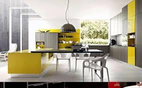 modern kitchen design yellow 25 modern yellow kitchen designs