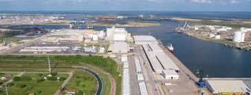 Freeport by Port Freeport Tx Ports Tenants