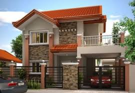 front garage house plans front house balcony garage building plans online 74775 house