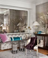 Interior  Mirror For Living Room Wall Inside Exquisite Home - Living room mirrors decoration