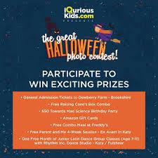halloween city beaumont tx halloween contest iquriouskids
