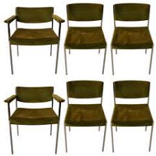 Harveys Armchairs Harvey Probber Dining Room Chairs 22 For Sale At 1stdibs