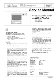 wiring diagram for clarion dxz725 u2013 wiring diagram for clarion