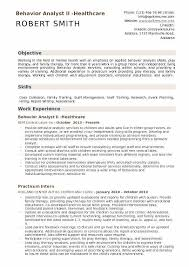 Summary Statement For Resume Analyst Resume Samples Examples And Tips