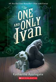 scholastic the first thanksgiving the one and only ivan by katherine applegate scholastic