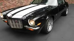 1972 chevy camaro z28 for sale 1972 chevy camaro black for sale town automobile in maryland