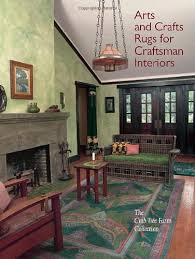 Arts And Crafts Rug Arts And Crafts Rugs For Craftsman Interiors The Crab Tree Farm