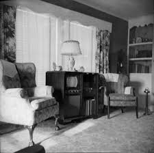 Home Interior Collectibles by Tv Lamps 1950 U0027s Coolest Collectibles