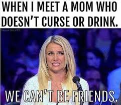 Friends Meme - 15 memes about making mom friends that are hilariously relatable