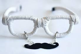 making costume glasses with tyler oakley karen kavett