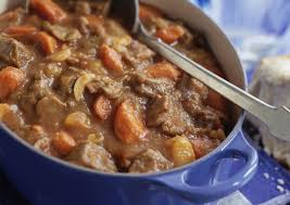 classic old fashioned beef stew recipe