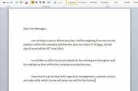 Best Font For Resume Australia by Resignation Template Best Business Formal Resignation Letter
