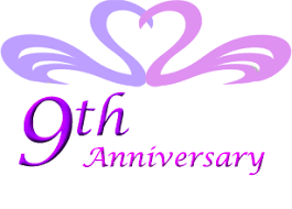 9th anniversary gift ideas 13 9th wedding anniversary traditional gift 9 year anniversary