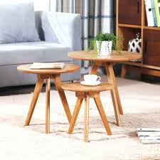 side table side table living room uk japanese style round coffee